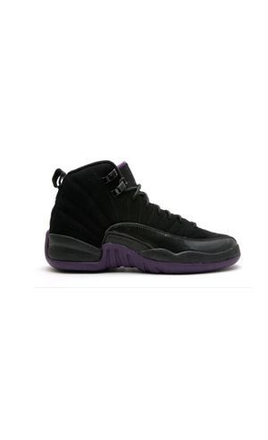 Air Jordan retro 12 grand purple for Sale in Manassas, VA