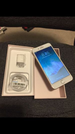iPhone 7 Plus 32GB Factory Unlocked Excellent Condition for Sale in Springfield, VA
