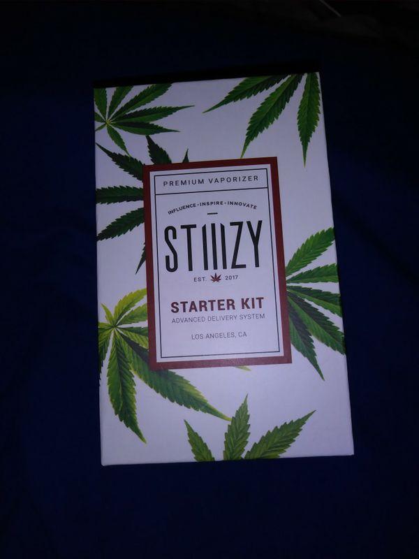 Stiiizy starter kit for Sale in Los Angeles, CA - OfferUp