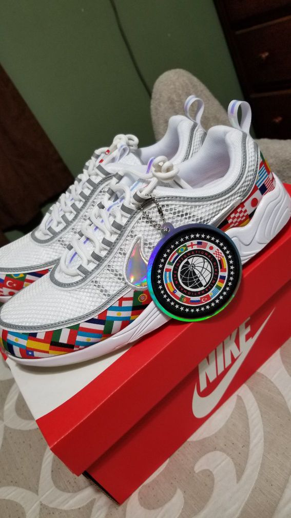 9c6cc9b9ff47 Nike Air Zoom Spiridon for Sale in Rosemead