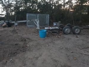 New And Used Camper Trailers For Sale In Louisville Ky Offerup