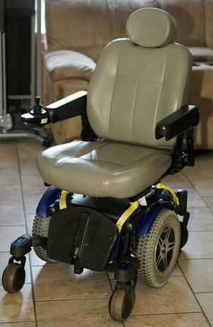 Electric wheelchair for Sale in Las Vegas, NV