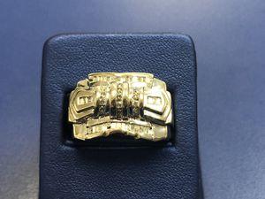 Gentlemen ring 14KWG for Sale in Orlando, FL