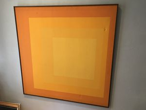 Joseph Albers - Homage to the Square for Sale in Washington, DC