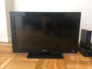 Flat Screen TV- Sony 32 inch for Sale in Washington, DC