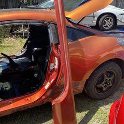 2008 Mitsubishi Eclipse Thumbnail