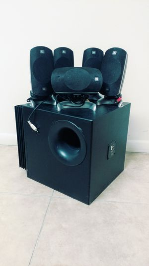 Computer speakers for Sale in Los Angeles, CA