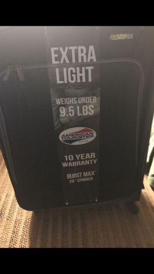 American Tourist suitcase for Sale in Aldie, VA