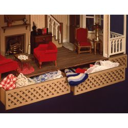 McKinley Dollhouse Kit Thumbnail