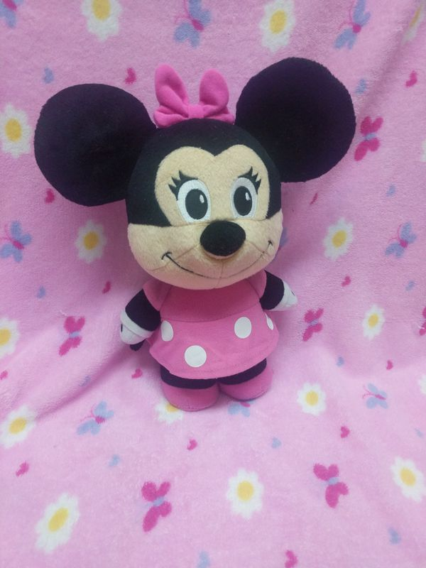aa44a160704 Talking Minnie Mouse Orlando 32829 see my other listings. for Sale in  Orlando