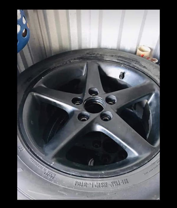 "Acura Rsx 2002 Stocks Wheels 16"" For Sale In Ocala, FL"