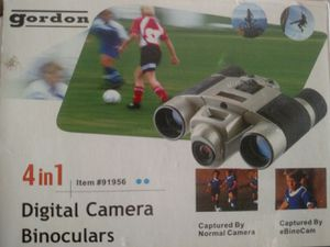 Digital Camera Binoculars for Sale in Buckingham, VA