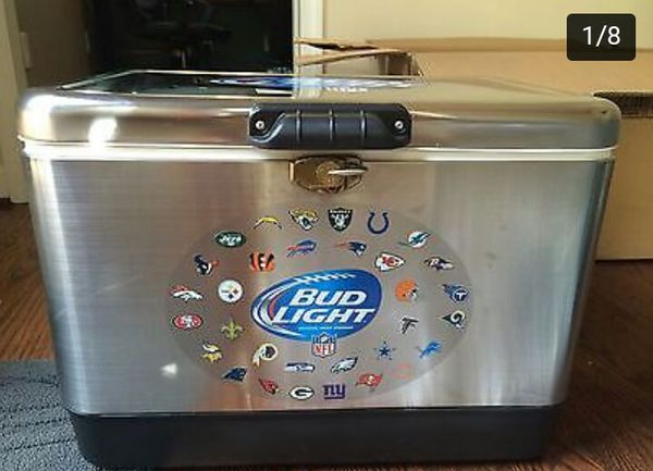 Bud light cooler for Sale in Fort Worth, TX - OfferUp