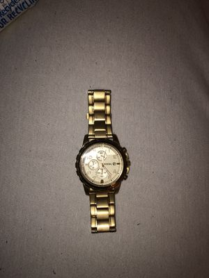 Fossil watch for Sale in Burke, VA