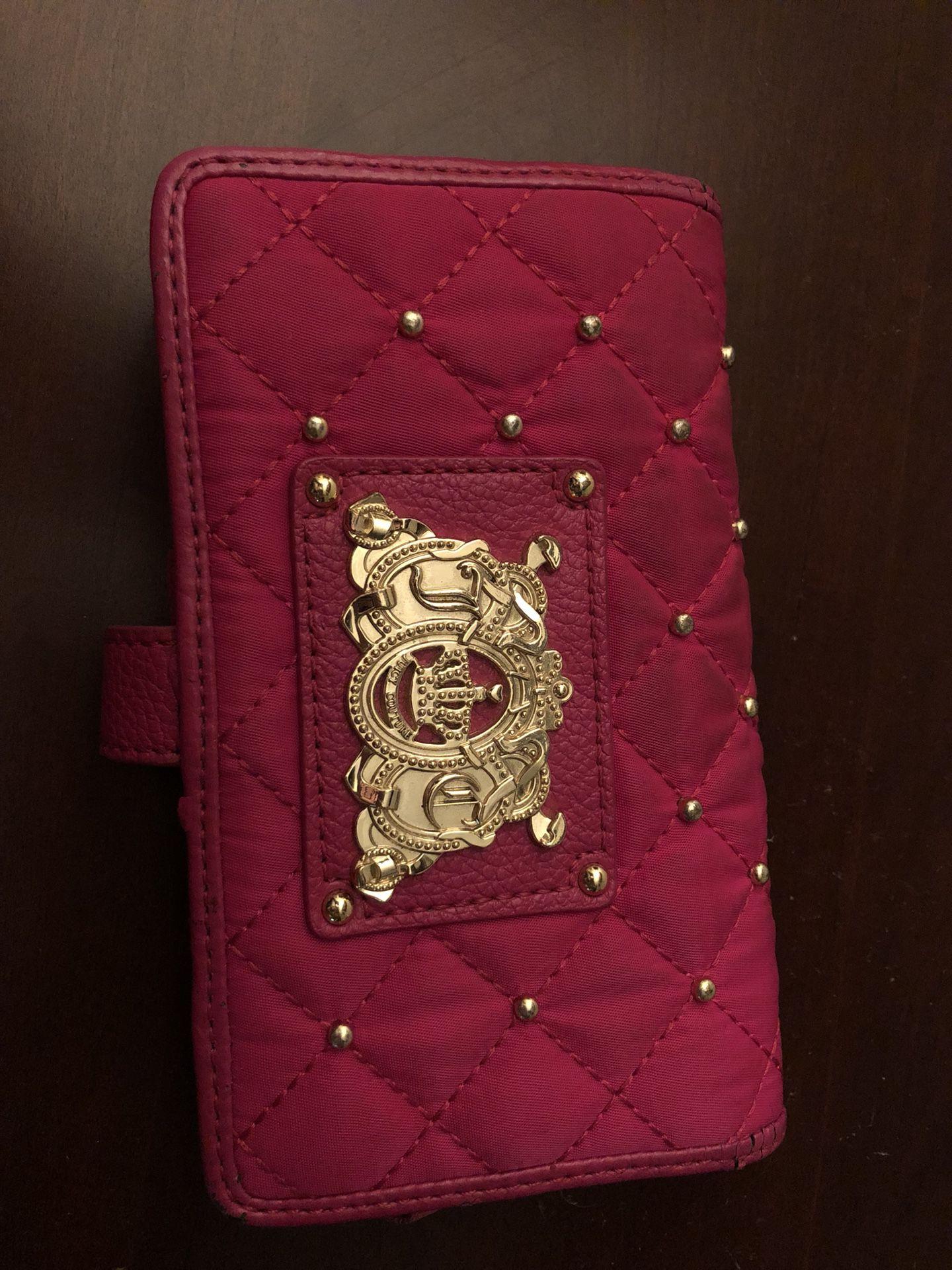 Juicy Couture Wallet..