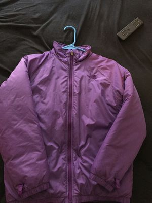 Girls North Face Jacket Size 14-16 for Sale in Washington, DC
