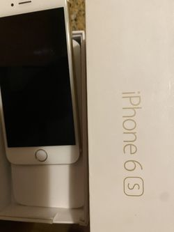 iPhone 6 s. Very clean , bought as a back up unit. Buy it for $130'and get $400 off new phone at t mobile Thumbnail