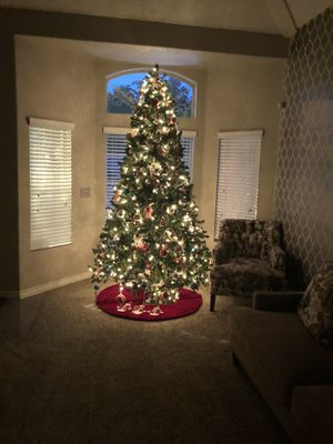 7 ft christmas tree for sale in north las vegas nv