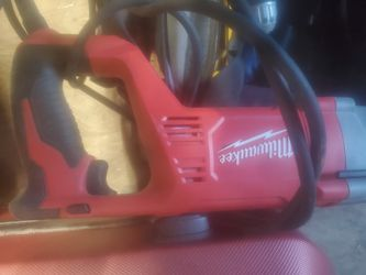 Milwaukee Rotary Hammer Drill Thumbnail