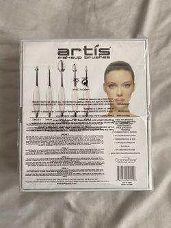 Artis Makeup Brush Set Thumbnail