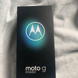 Moto G Power Thumbnail