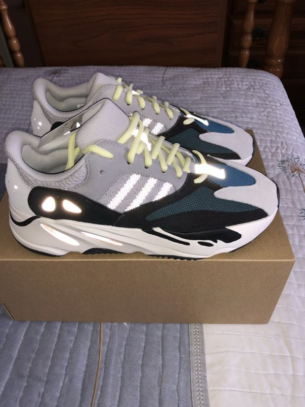 a61189be0ef Adidas Yeezy Boost 700 Wave runner for Sale in Pittsburgh