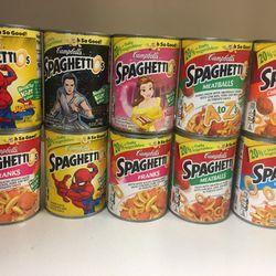 Spaghettios Thumbnail