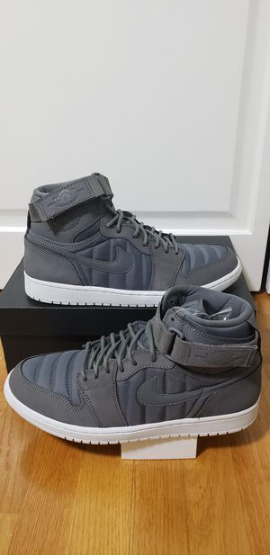 Jordan AJ 1 High Strap, Size 10.5 for Sale in Arlington, VA