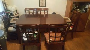 Dining Room Table for Sale in Lynchburg, VA