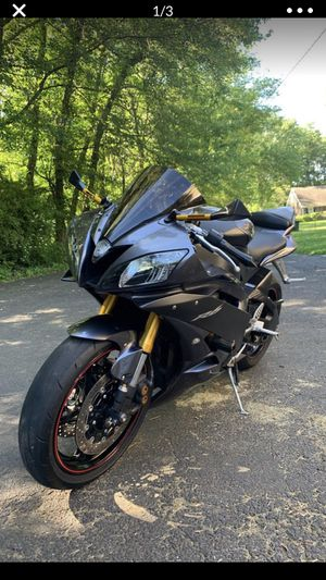 Used Motorcycles Nj >> New And Used Yamaha Motorcycles For Sale In Jersey City Nj Offerup