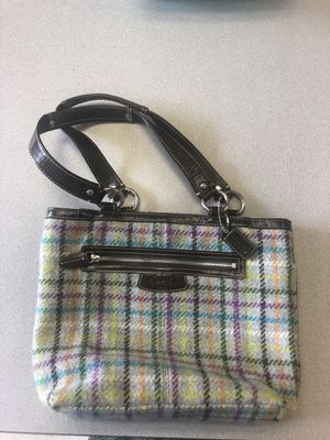Authentic Coach Purse for Sale in Pittsburgh, PA
