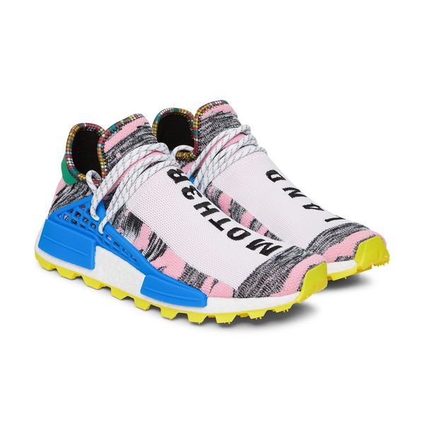 0036148ff0ed8 Adidas Pharrell Williams Solarhu NMD size 12 for Sale in Seattle
