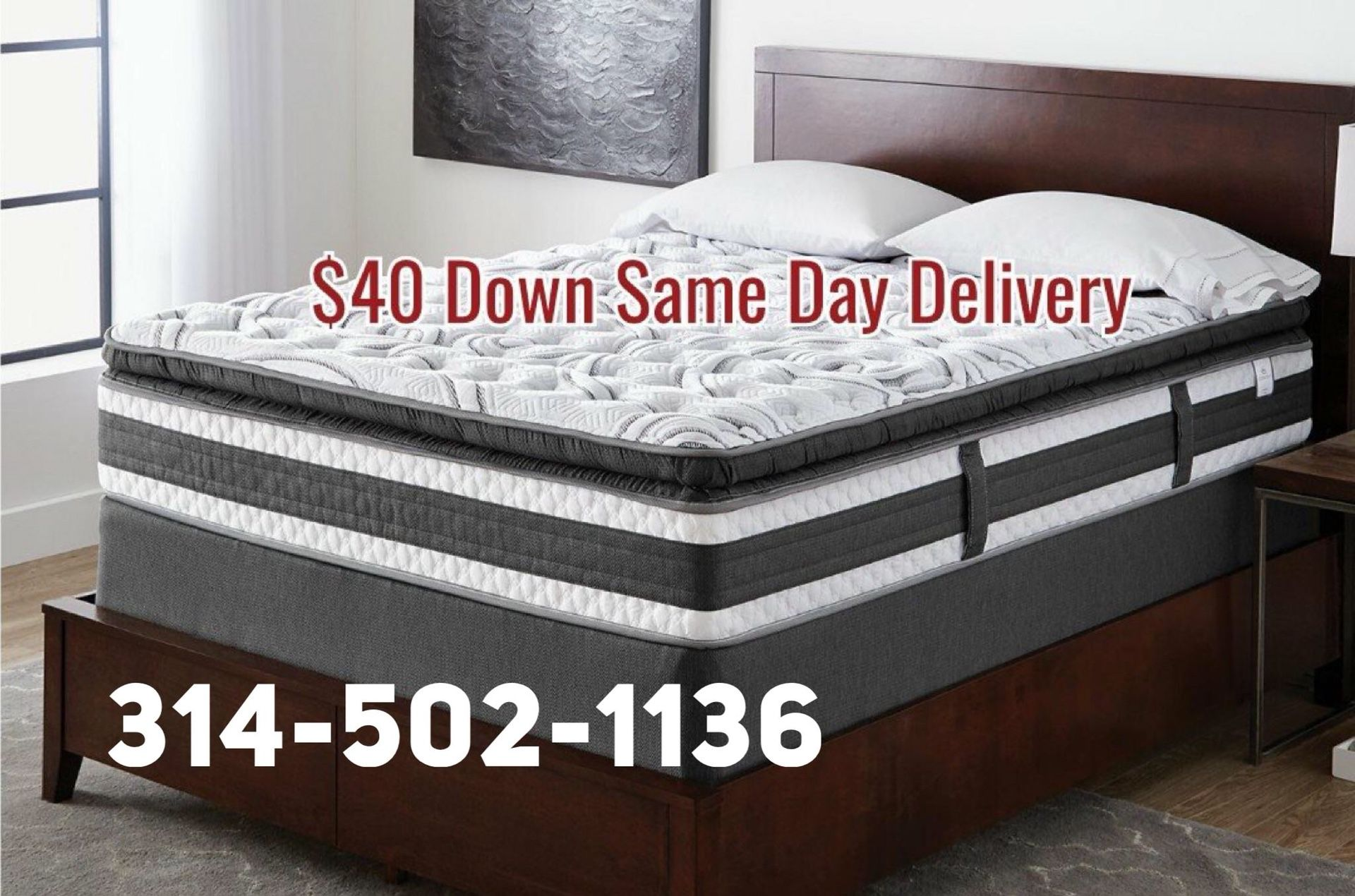 Mattress and Furniture outlet.
