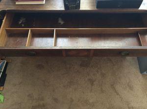 Antique 3 drawer dresser for Sale in Sanford, FL