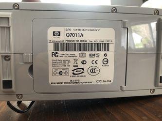 HP Photosmart 475 compact printer & mixed printer paper set Thumbnail
