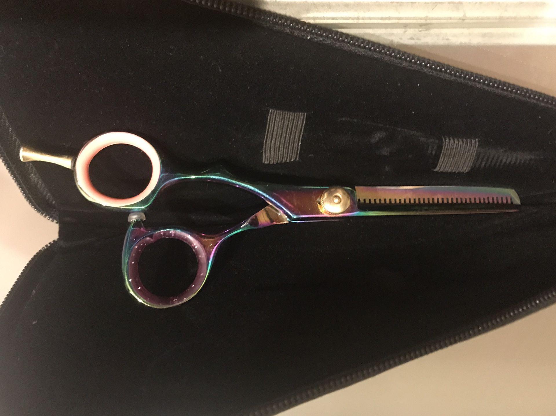 Kashi Haircutting Thinning Scissors