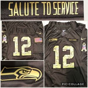 Seattle Seahawks jersey for Sale in Kent, WA
