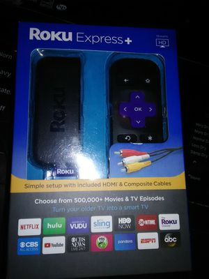 New and Used Rokus for Sale in Corona, CA - OfferUp
