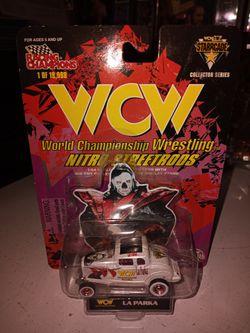 1998 WCW NITRO STREET RODS Thumbnail