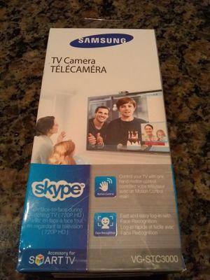 Samsung Skype TV camera for Sale in Chicago, IL