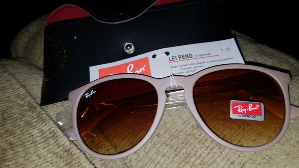 bf1e941763 Ray Ban LEI PENG Sunglasses for Sale in Metairie