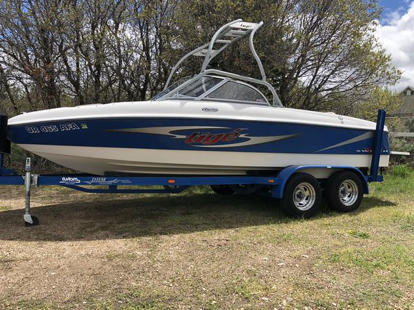 2004 tige switch v, 20v, 20ft