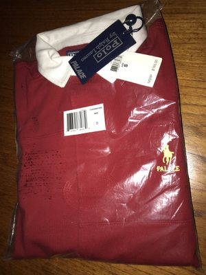 Palace/Polo Ralph Lauren Rugby for Sale in Fairfax, VA