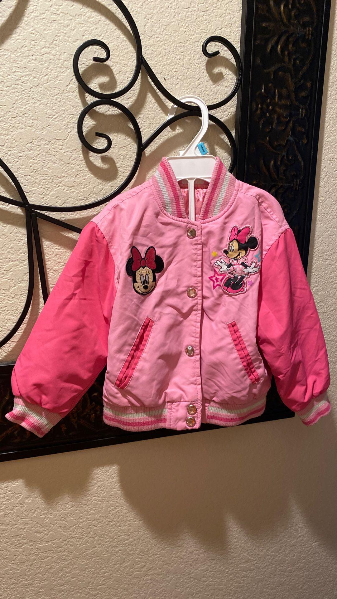 Toddler girl jacket size 2T