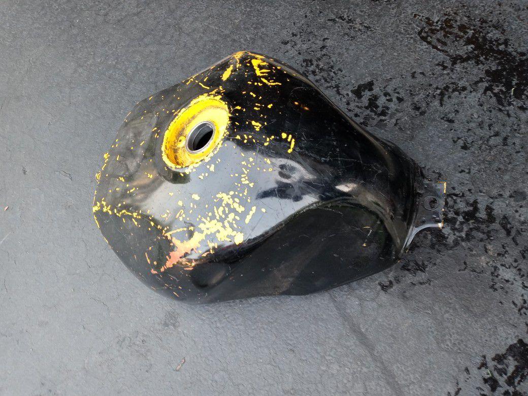 1997 honda cbr 900 rr gas tank