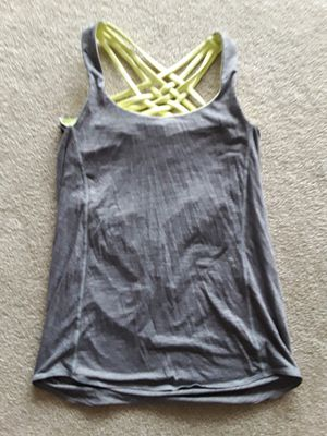 Luluemon Workout Top for Sale in Chicago, IL