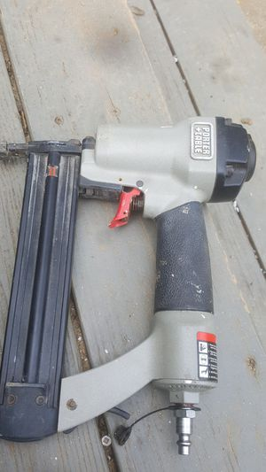 Nail gun for Sale in Glyndon, MD