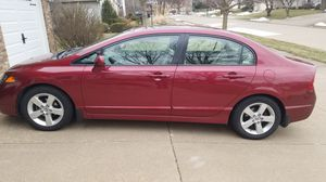 Photo 2008 Honda Civic EXL. Heated Leather seats, Moonroof, no rust, very dependable, too many new parts to list.