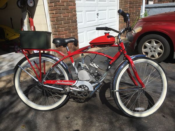 Schwinn Windwood Beach Bike For Sale In Cheshire Ct Offerup