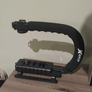Xgrip camera action grip holder for Sale in Chicago, IL